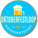 Oktoberfestloop, kroegentocht Venlo